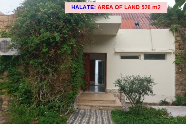 House for sale in Halat
